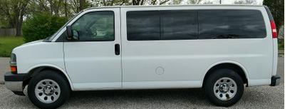2012 Chevrolet Express 1500 LT for sale VIN: 1GBSGCF43C1140692