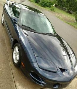 Pontiac Firebird 1999 for Sale in Mansfield, OH