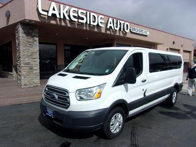 2015 Ford Transit-350 XLT for sale VIN: 1FBZX2ZM0FKB22704
