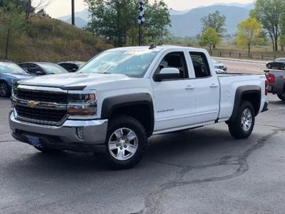 Chevrolet Silverado 1500 2017 for Sale in Colorado Springs, CO