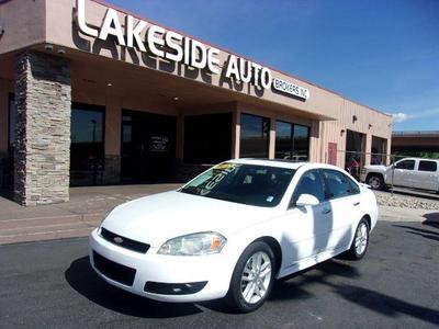 Chevrolet Impala 2013 for Sale in Colorado Springs, CO