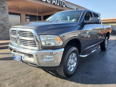 RAM 2500 2017 for Sale in Colorado Springs, CO