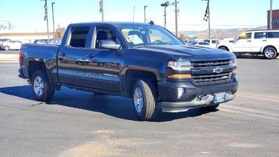 Chevrolet Silverado 1500 2018 for Sale in Colorado Springs, CO