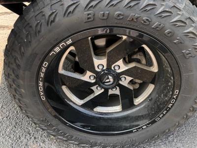 Chevrolet Silverado 1500 2015 for Sale in Colorado Springs, CO