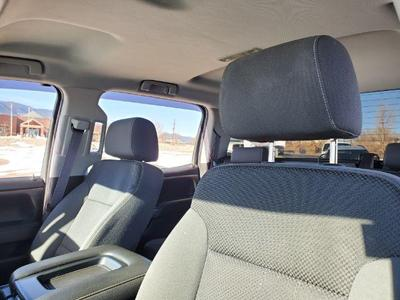 Chevrolet Silverado 1500 2014 a la Venta en Colorado Springs, CO