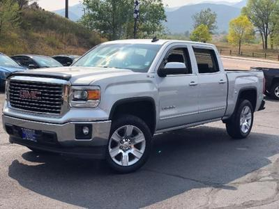 GMC Sierra 1500 2015 for Sale in Colorado Springs, CO