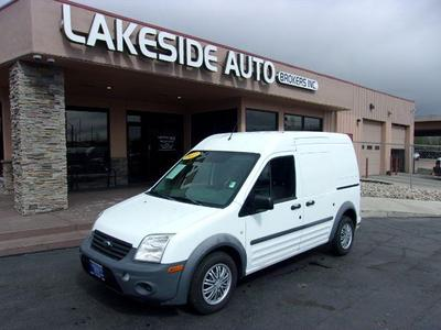 2012 Ford Transit Connect XLT for sale VIN: NM0LS7DN7CT106080