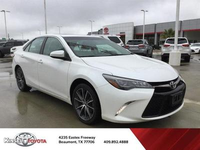 2015 Toyota Camry XSE for sale VIN: 4T1BK1FK8FU029129