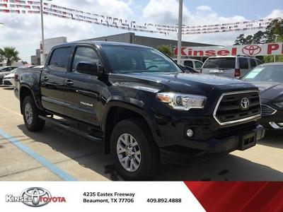 Toyota Tacoma 2017 for Sale in Beaumont, TX