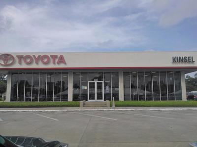 Kinsel Toyota Image 1