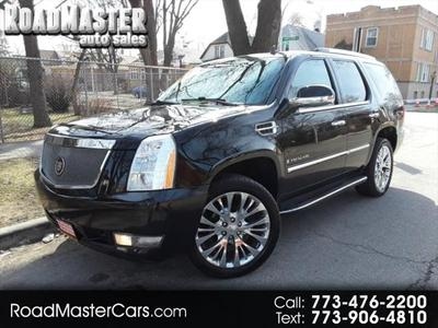2009 Cadillac Escalade  for sale VIN: 1GYFK13229R227717