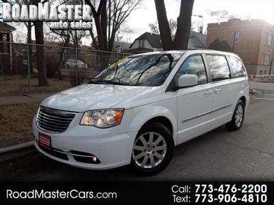 2013 Chrysler Town & Country Touring for sale VIN: 2C4RC1BG5DR815580