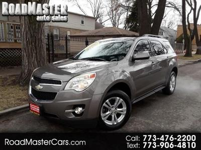 2012 Chevrolet Equinox 2LT for sale VIN: 2GNALPEK8C6147619