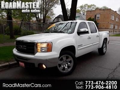 2011 GMC Sierra 1500 SLE for sale VIN: 3GTP2VE3XBG165738