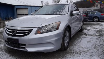 Honda Accord 2012 for Sale in Ithaca, NY