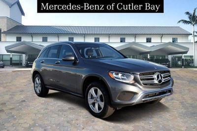Mercedes-Benz GLC 300 2018 for Sale in Miami, FL