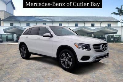 Mercedes-Benz GLC-Class 2016 for Sale in Miami, FL