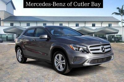 Mercedes-Benz GLA-Class 2016 for Sale in Miami, FL