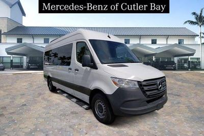 Mercedes-Benz Sprinter 2500 2019 for Sale in Miami, FL