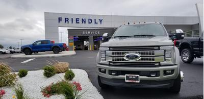 Friendly Ford Image 1