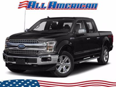Ford F-150 2018 for Sale in Paramus, NJ