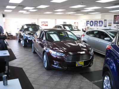 All American Ford Paramus Image 4