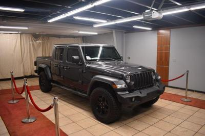 Jeep Gladiator 2020 for Sale in Charlotte, NC