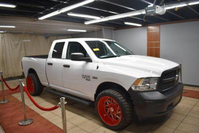 RAM 1500 Classic 2019 for Sale in Charlotte, NC