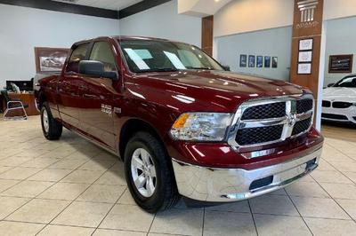RAM 1500 Classic 2020 for Sale in Charlotte, NC
