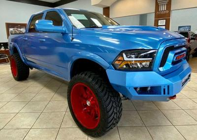 RAM 1500 2017 for Sale in Charlotte, NC