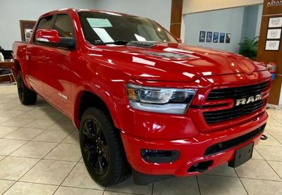 RAM 1500 2020 for Sale in Charlotte, NC