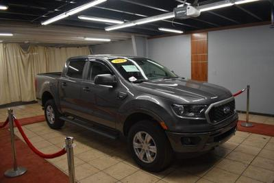 Ford Ranger 2019 for Sale in Charlotte, NC