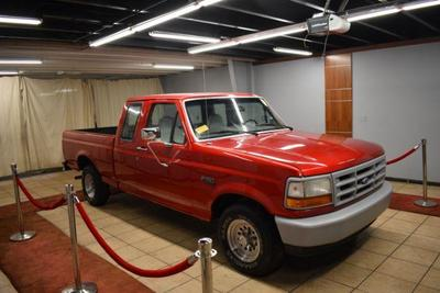 Ford F-150 1996 for Sale in Charlotte, NC