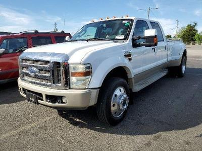 Ford F-450 2008 for Sale in Charlotte, NC