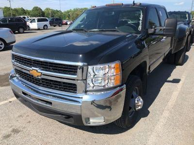 Chevrolet Silverado 3500 2008 for Sale in Charlotte, NC