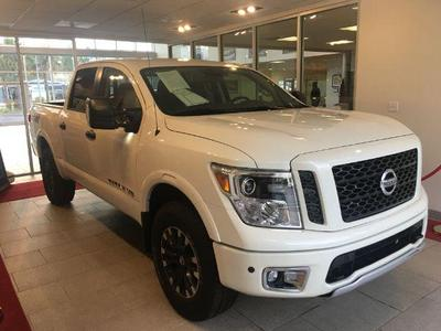 Nissan Titan 2019 for Sale in Charlotte, NC
