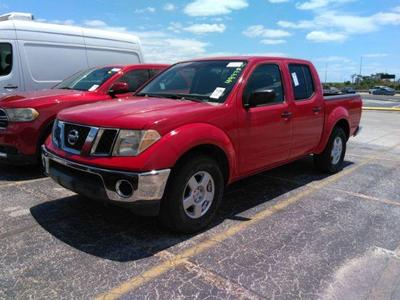 Nissan Frontier 2006 for Sale in Charlotte, NC