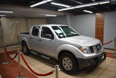Nissan Frontier 2016 for Sale in Charlotte, NC