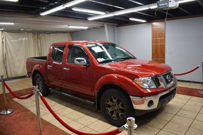 Nissan Frontier 2017 for Sale in Charlotte, NC