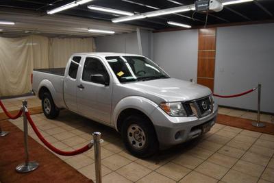 Nissan Frontier 2014 a la Venta en Charlotte, NC