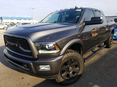 RAM 2500 2018 for Sale in Charlotte, NC