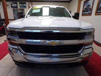 Chevrolet Silverado 1500 2018 for Sale in Charlotte, NC
