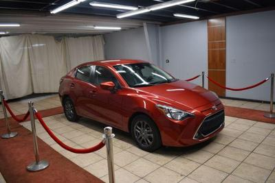 Toyota Yaris Sedan 2019 a la venta en Charlotte, NC