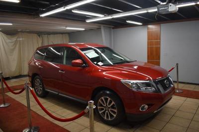 Nissan Pathfinder 2014 a la venta en Charlotte, NC