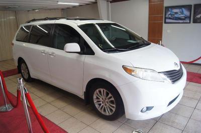 Used Passenger Vans >> Toyota Passenger Vans For Sale In Locust Nc Auto Com