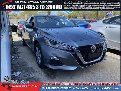 Nissan Altima 2020 for Sale in Bellmore, NY