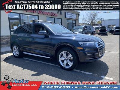 Audi Q5 2018 for Sale in Bellmore, NY
