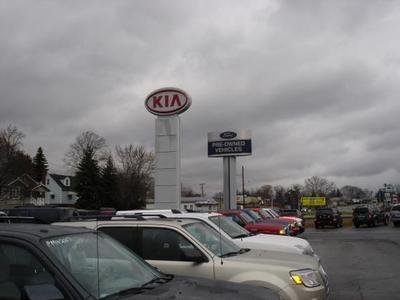 Courtesy Ford Lincoln Kia Image 5