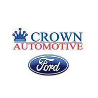 Crown Ford Fayetteville Image 9