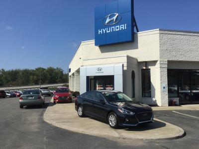 Bowser Hyundai Of Chippewa Image 1